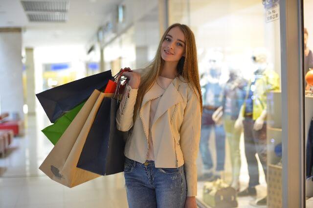 買い物ショッピングメインで選ぶクレジットカードランキング